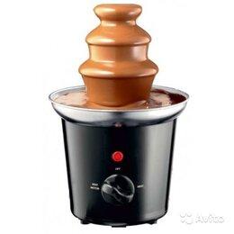 Промышленное климатическое оборудование - Шоколадный фонтан, 0