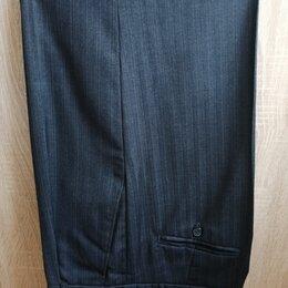 Брюки - Новые классические мужские брюки. Размер: 48, 0