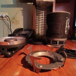 Туристическая посуда - Jetboil Zip Cooking System, 0