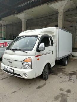 Транспорт и логистика - Грузоперевозки грузовым автомобилем(рефрижератор) , 0