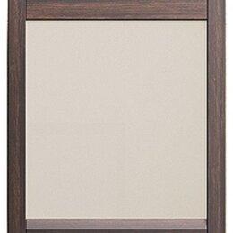 Зеркала - Зеркало OPADIRIS Лаварро 80, цв. венге, 0