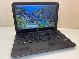 Ноутбуки - Ноутбук HP 15.6 FullHD 4x2.00Ghz/4GB/SSD/M430-2GB, 0