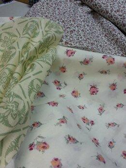 Ткани - Ткани для постельного белья пошив,раскрой., 0