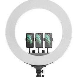 Осветительное оборудование - Кольцевая Лампа М22 55см, 0
