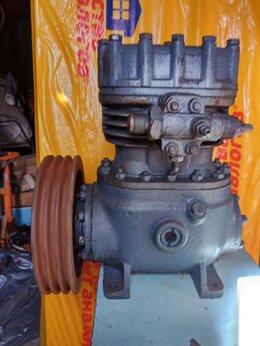 Воздушные компрессоры - Компрессор ФВ-6, 0