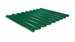 Фасадные панели - Панель Премиум плюс 0,5мм 0,86 х 1,97 м зеленый, 0