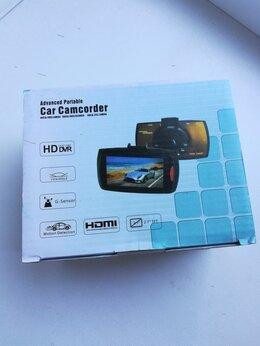 Видеокамеры - Новый Видеорегистратор full HD 1080P, 0