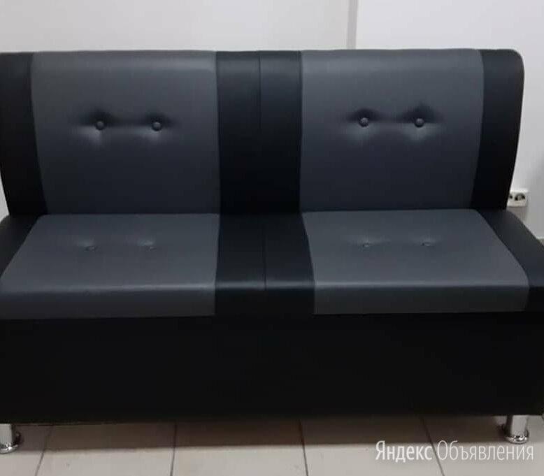 """Диван """"Глория"""" по цене 7500₽ - Мебель для учреждений, фото 0"""