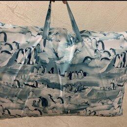 Подушки - Подушка в сумке с принтом, 0