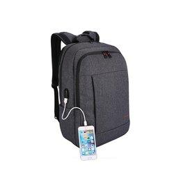 Рюкзаки - Городской рюкзак TGN Tigernu T-B3142U Dark Grey, 0