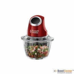 Кухонные комбайны и измельчители - Измельчитель RUSSELL HOBBS 24660-56, 0