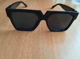 Очки и аксессуары - Новые солнцезащитные очки, 0