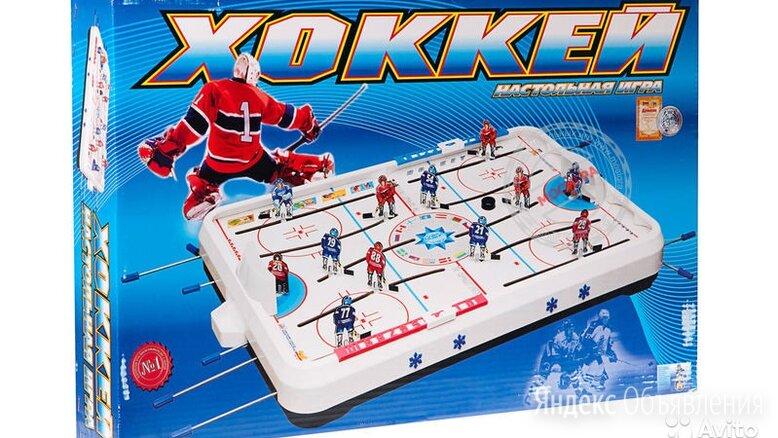 Хоккей по цене 1890₽ - Игровые столы, фото 0