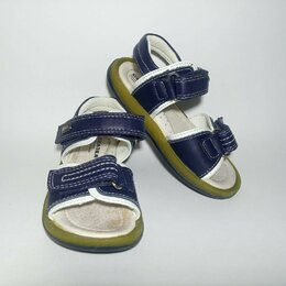 Босоножки, сандалии - Сандалии «СКАЗКА».   Кожа.  3 г., 0