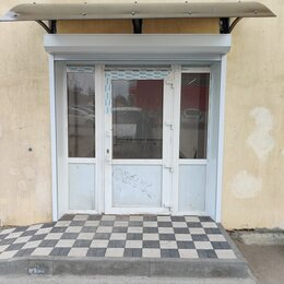 Окна - Алюминиевые окна и двери, 0