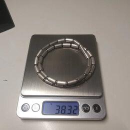 Цепи - Продам Цепочку Браслет Серебро 925 Проба , 0