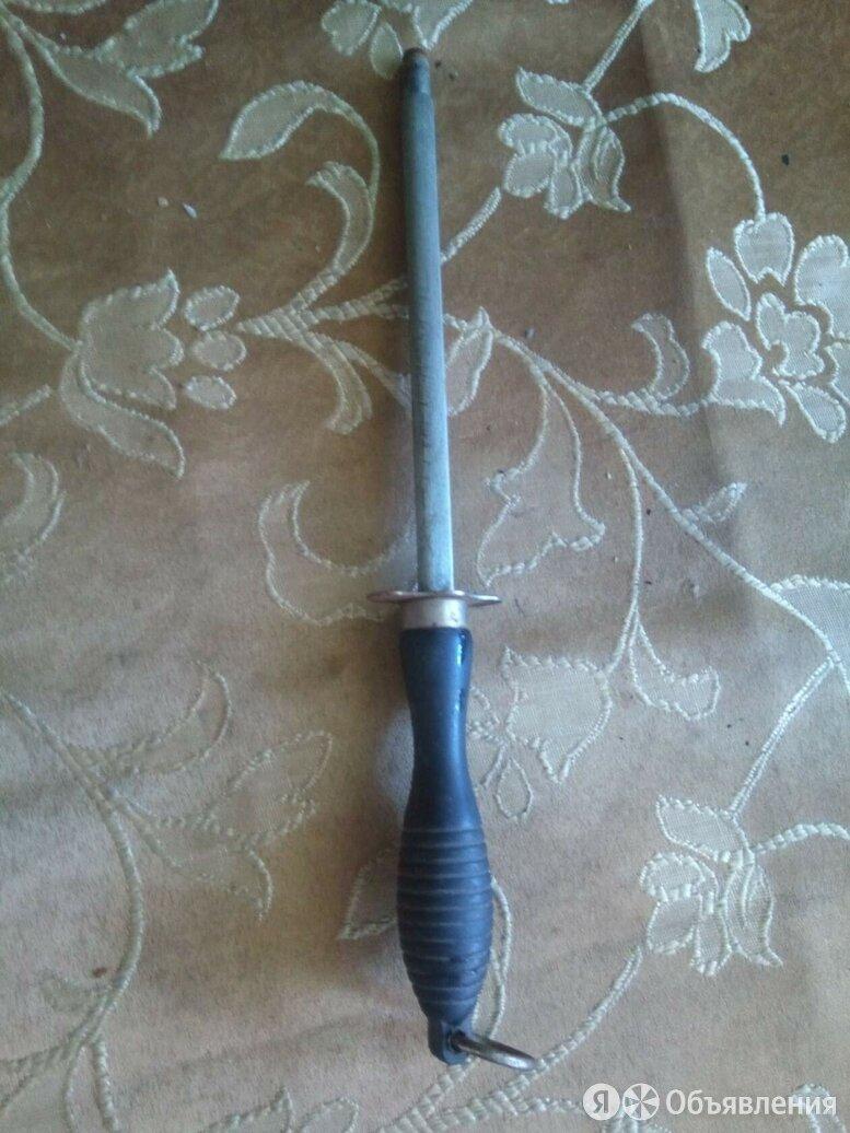 Мусат для заточки ножей по цене 700₽ - Мусаты, точилки, точильные камни, фото 0