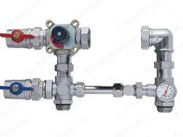 """Элементы систем отопления - Altstream Смесительный узел 1"""" Sm15180, 0"""