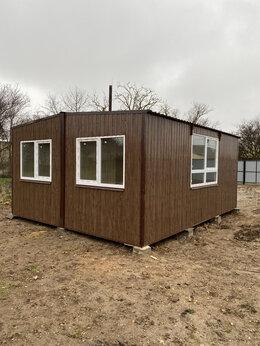 Готовые строения - Дачный домик под ключ, 0