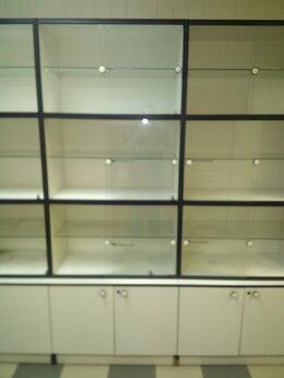 Витрины - витрину торговую, 0