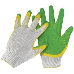 Перчатки - Перчатки х/б 13 класс OfficeClean, стандарт, с…, 0
