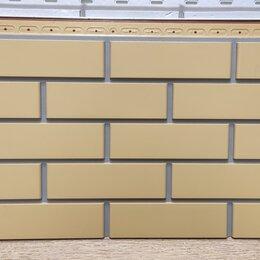 Фасадные панели - Фасадные панели Клинкерный кирпич Премиум , 0