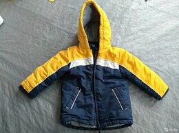 Куртки и пуховики - Теплая куртка, 0