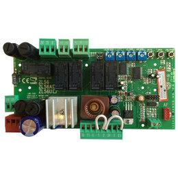 Радиодетали и электронные компоненты - Плата блока управления ZL56, 3199ZL56 , 0