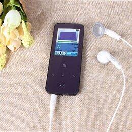 Цифровые плееры - Компактный и стильный плеер ONN Q9, 0