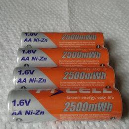 Батарейки - Аккумулятор Батарея pkcell AA 1.6 В 2500 mWh, 0