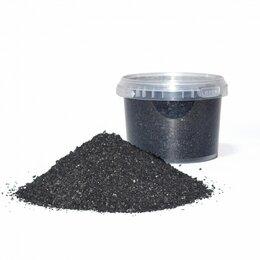 Аксессуары - Кокосовый уголь активированный, 0.5 л, 0