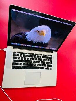 Ноутбуки - MacBook Pro 15 Retina 2013 i7 2,7 16gb 512 SSD…, 0