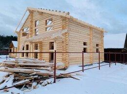 Готовые строения - Дома из бревна, 0