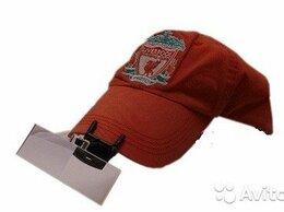 Аксессуары и комплектующие - Лупа для рыбака на кепку со сменными стеклами, 0