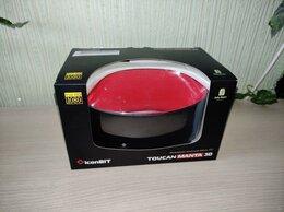 ТВ-приставки и медиаплееры - Тв-приставка iconBIT Toucan Manta 3D, 0