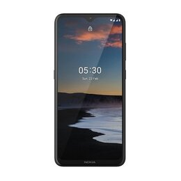 Мобильные телефоны - Смартфон Nokia 5.3 3/64GB Серый графит, 0