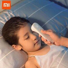 Приборы и аксессуары - Бесконтактный термометр Xiaomi iHealth Berrcom, 0