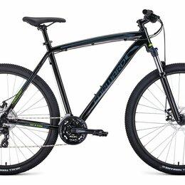 Велосипеды - Велосипед FORWARD 29 NEXT 2.0 DISK 24ск. 2019-2020, 0