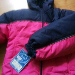 Куртки и пуховики - Куртка зимняя новая, 0