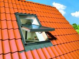Окна - Мансардное окно FAKRO, 0
