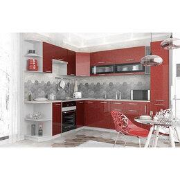 Мебель для кухни - Модульный кухонный гарнитур «Олива» 2300/2800…, 0