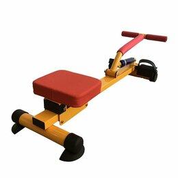 Гребные тренажеры - Гребной детский тренажер DFC (VT-2701), 0