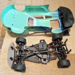 Радиоуправляемые игрушки - Радиоуправляемая модель HPI Sprint 2 Porsche 911, 0