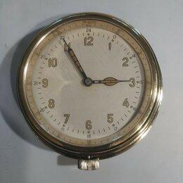 Часы настенные - Часы морские настенные., 0