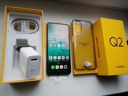 Мобильные телефоны - Realme Q2 5G 128GB 120 герц 5000, 0