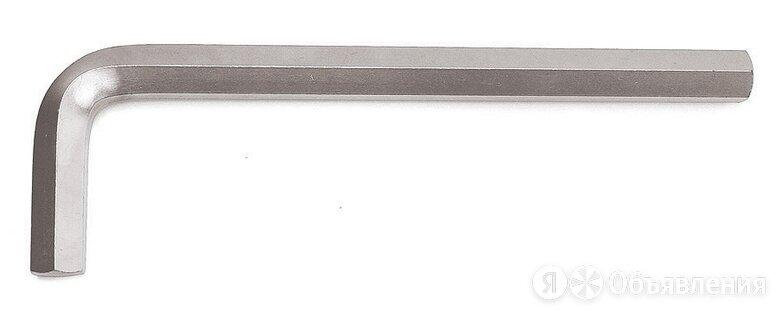 S+P Г-образный шестигранник ART 76404 Ф4 мм по цене 64₽ - Шестигранные и шлицевые ключи, фото 0