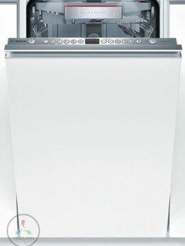 Посудомоечные машины - Посудомоечная машина узкая BOSCH SPV66TD10R, 0