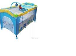 Кроватки - Манеж - кровать детский, 0