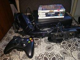 Игровые приставки - Xbox 360 Slim (250 гб), 0