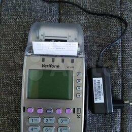 Контрольно-кассовая техника - Платежный терминал Vx520 VeriFone, 0
